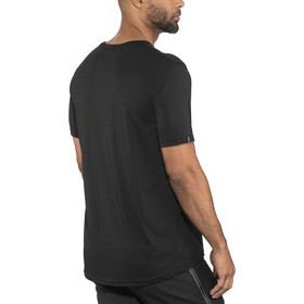 ION Seek DriRelease T-Shirt À Manches Courtes Homme, black